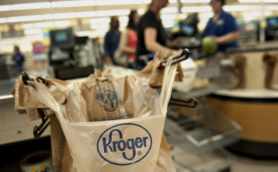 Kroger is the largest retailer just under the Walmart Company. Kroger operates 3,700 stores in 31 states under 24 different names.