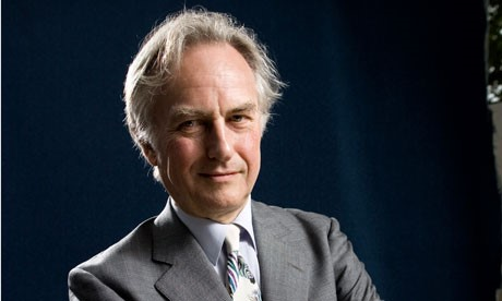 Richard Dawkins 2